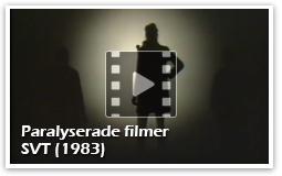 iodine Jupiter - Paralyserade Filmer, SVT (1983)