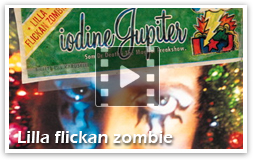 MULTIMEDIA - Lilla Flickan Zombie