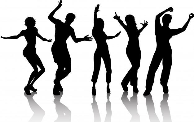 danslek