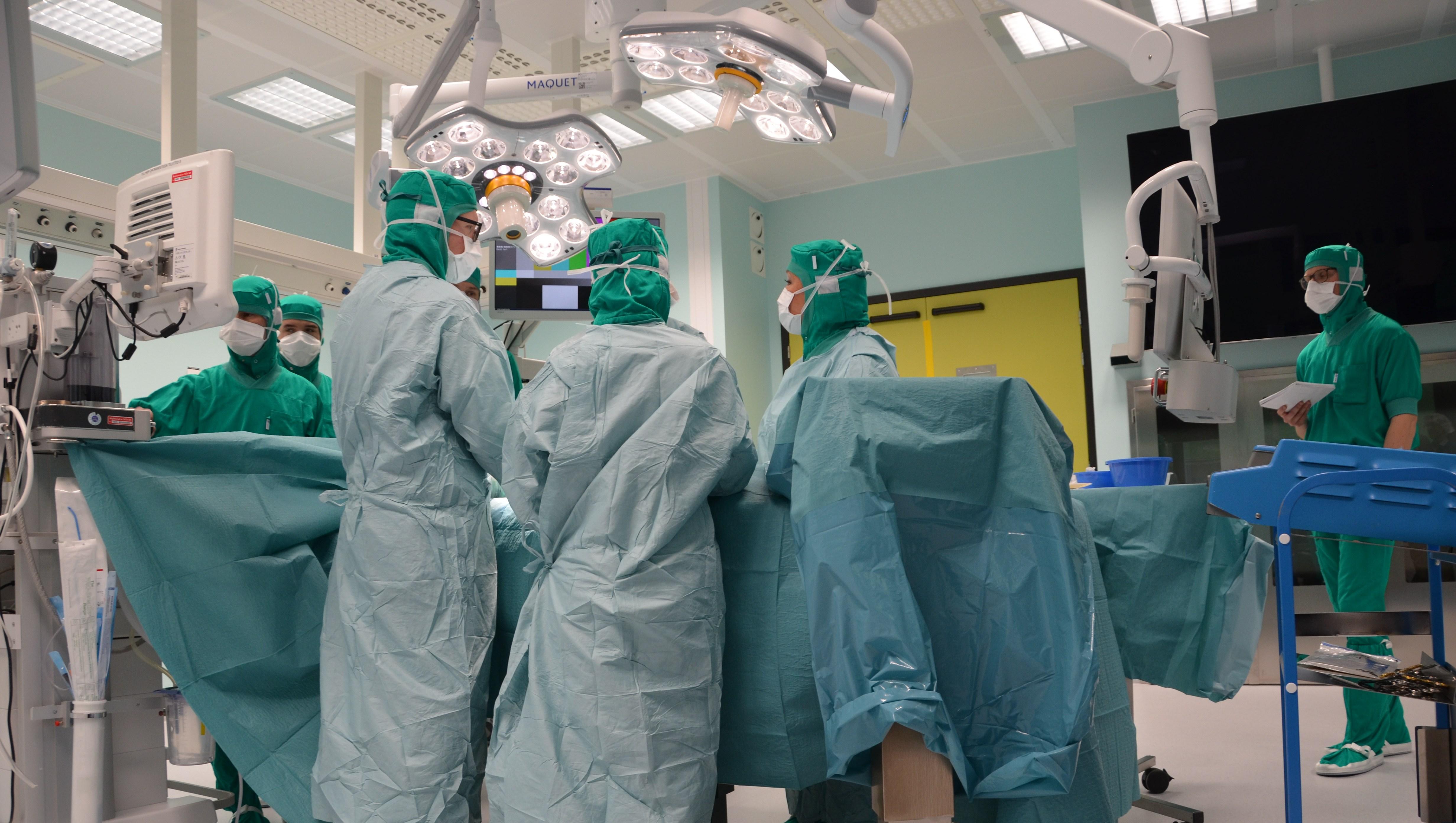 operarionsrum