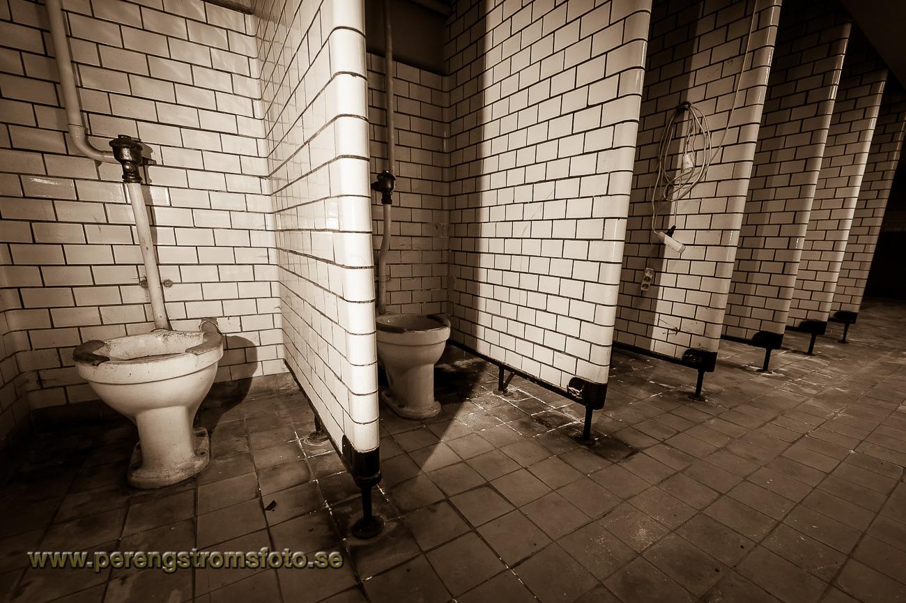 toalett på de dödas bar