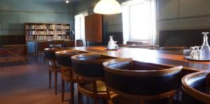 konfersnrum stadbiblioteket